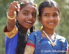 Indian People | South India's People