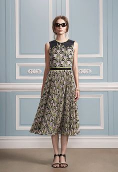 Jason Wu Resort Collection