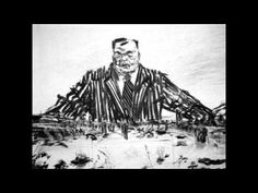 "▶ On Johannesburg | ""William Kentridge: Anything Is Possible"" (2010) Preview 