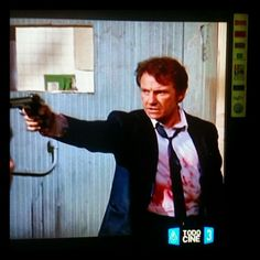 40/365 - Viendo, por fin, Reservoir Dogs. Ya solo me queda Four Rooms #2013/365