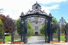 Salve Regina University, Newport, RI