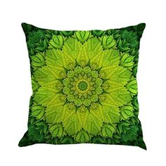 Winhurn Colorful Bohemia Style Linen Cushion Cover Pillow Case for Sofa Home Decor CC * Click image for more details. Note: It's an affiliate link to Amazon