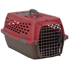 Petmate Ultra Vari Kennel®  At makeyourpethappy.com