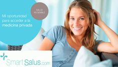 SmartSalus es Salud Accesible. SmartSalus.com