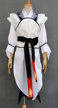 Relaxcos Magi: The Labyrinth of Magic White Dragon Cosplay Costume * For more information, visit image link.