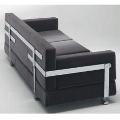 Fasce Cromate Sofa | Luigi Caccia Dominioni | SUITE NY