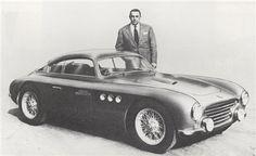 Abarth 205A Berlinetta #205103 (Vignale), 1951