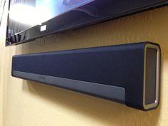 Sonos Playbar...I want one!