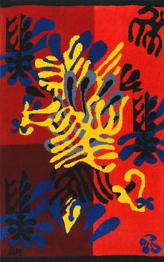 Matisse, Mimosa. Always had a soft spot for a Matisse.