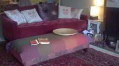 Sofa sleeper Tufted sofa and Sofas on Pinterest
