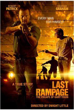 Last Rampage: The Escape of Gary Tison (2017), film online subtitrat în Română