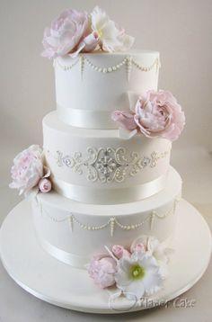 Wedding Cake Commitments