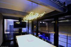 PICO Spaces 2 co-working space by Shahar Katsav Design Studio, Jerusalem – Israel » Retail Design Blog