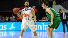 Falta todavía un partido por disputar de esta jornada, el que enfrenta a Retabet Bilbao Basket contra Río Natura Monbus. Si Bilbao gana, empatará a 14 victorias con MoraBanc Andorra por la octava plaza, la que parece que queda por definir de cara a los playoffs. Mucha tela que cortar.