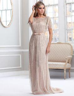 21 - Terani Couture - M1821