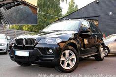 OCCASION BMW X5 (E70) XDRIVE30DA 235 LUXE 7PL