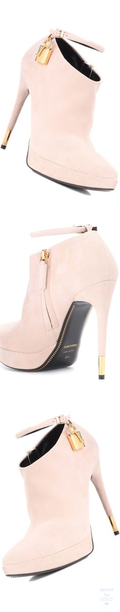 Tom Ford Ankle Boot