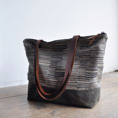 want to make a tote like this
