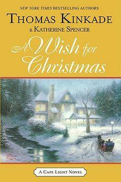 A Wish for Christmas. My Christmas read!