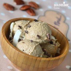 Inghetata raw de nuci / Raw nut ice cream - Madeline's Cuisine