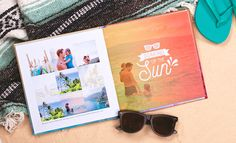 Wouldn't it be amazing if you could have a nice little travel photo book for every adventure you take? You may think you don't have the time. We're here to tell you otherwise, share our new favorit…