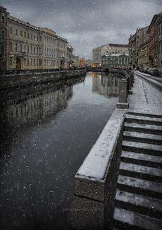 St. Petersburg - so beautiful