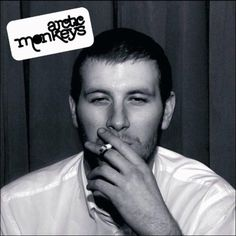 Arctic Monkeys return with their new album, entitled 'Tranquility Base Hotel & Casino.' Produced by James Ford and Alex Turner, the album was recorded in Los Angeles, Paris and London. Iconic Album Covers, Cool Album Covers, Music Album Covers, Music Albums, The Strokes, Cd Album, Debut Album, Arctic Monkeys Album Cover, Alex Turner