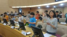 영강초등학교, 1일 의원 체험으로 느낀 풀뿌리 민주주의의 현장