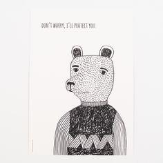 Bear With Me / Muumuru
