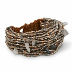 Shop Now! I found the Moss and Mist Bracelet at http://www.arhausjewels.com/product/bc832/bracelets. $36.00 #arhausjewels #bracelets.