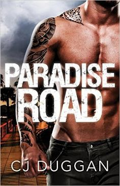✯✫✯ 4.5 STAR REVIEW & QUOTE-TASTIC ✯✫✯ Paradise Road by CJ Duggan Lexie grew so much as a person and it was a great conclusion to her story.