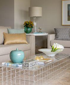 Design de Interiores em Casa City Boaçava - Decoradora de Interiores Marilia Veiga