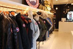Nagpeople | Men's and women's store | Ben Sherman | Filson | Canada Goose | G-Lab | Levis etc. | Visit us at www.nagpeople.com