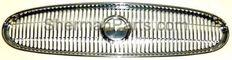 2000-2002 Buick LeSabre Grille Chrome