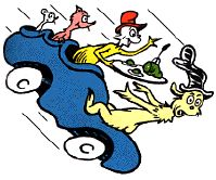 Dr. Seuss quotes for every college moment | Arts News for College Students | USA TODAY College