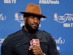 LeBron James wonders if NBA Finals run was worth it