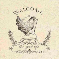 Good Life Chicken (Marco Fabiano)