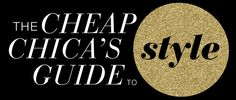 Shopping Round-Up: Skin Care Under $10! | The Cheap Chica's Guide to Style