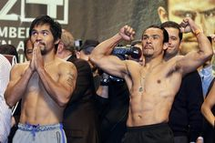 Boxing prediction: Pacquiao-Marquez IV, Saturday 9 p.m. Eastern, HBO PPV | Washington Times Communities