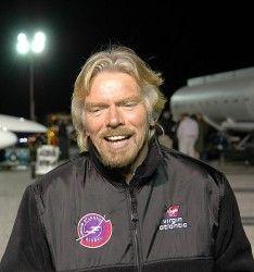 Richard Branson: 18 consejos para tener éxito (II) | Bolsa Spain