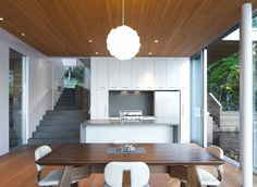 Casa en las Islas Gambier / Mcfarlane Green Biggar Architecture + Design