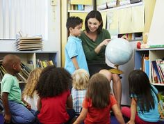 The Inclusive Class: The Inclusive Classroom: Education for Children of All Needs