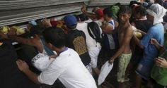 El presidente editor de El Nacional, Miguel Henrique Otero opinó este que opinó que habrá un alzamiento popular contra el dictador Nicolás Maduro. Así lo d