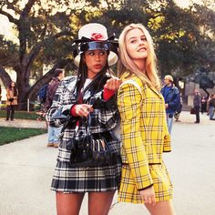 Don't hate us...but we reimagined who'd play Cher, Dionne, Josh and everyone in #Clueless on MarieClaire.com. WE KNOW: You can't replace #AliciaSilverstone but we tried!