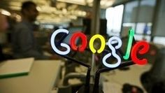 Startup infographic : #Google competition launched to transform lives  ITV News #innovation #social