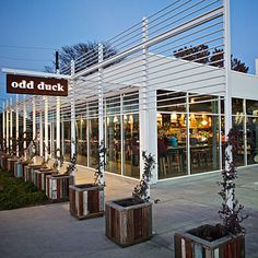 Odd Duck - Austin's Best Restaurants - Southern Living