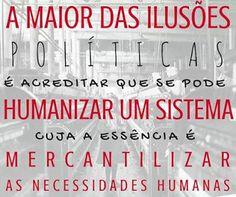 *Por Via Das Dúvidas*: ABC Do Capitalismo * Antonio Cabral Filho - RJ