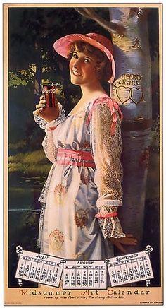 illustrations vintage coca cola - Page 7