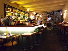 Snappers Amsterdam: barfood plus at Reguliersdwarsstraat | http://www.yourlittleblackbook.me/snappers-amsterdam-reguliersdwarsstraat/