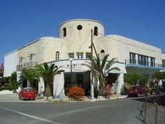 ΛΕΡΟΣ ΛΑΚΚΙ Greece, Art Deco, Mansions, Country, House Styles, Places, Travel, Image, Beautiful